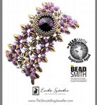 FREE PATTERN when you BUY the beads - Choose your colour